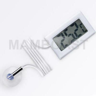 Digital Aquarium Fish Tank Thermometer