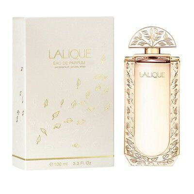 Lalique De Lalique for women EDP eau de parfum 100ml BNIB