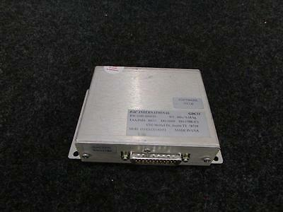 Piper PA-46-350P DAC GDC31 Roll Steering Adapter P/N  1049-4000-03