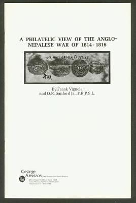 Nepal/Anglo-Nepalese War of 1814-1816