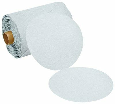 "3M Stikit Paper Disc Roll 426U, Silicon Carbide, 5"" Diameter, 150 Grit, Gray (Ro"