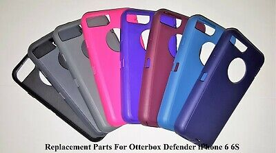 IPHONE 6 6S For OtterBox Defender Case Replacement Outer