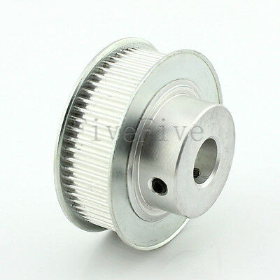 HTD3M 72T 10/12/12.7/14mm Bore 16mm Width Stepper Motor Timing Belt Drive Pulley