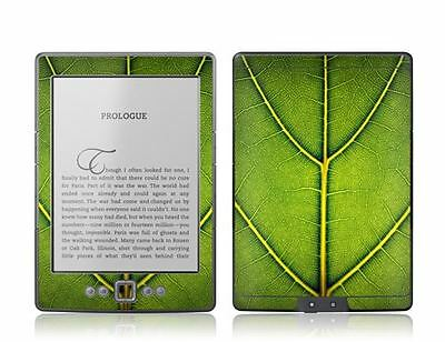 Gelaskins Protective Vinyl Skin for Kindle 4th Generation - Loose Leaf