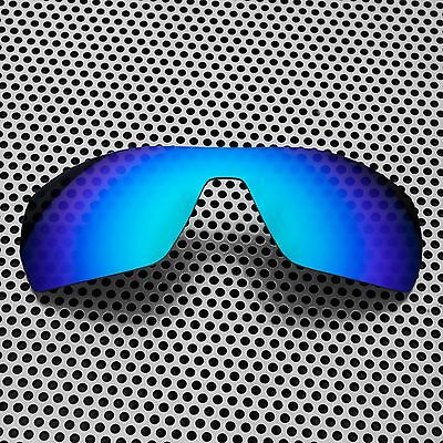 New Volt Polarized Blue Replacement Lenses for Oakley Offshoot