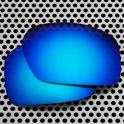 New Volt Polarized Blue Replacement Lenses for Spy Optic Touring