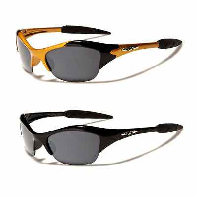 New Half Frame Kids Teen Age 8-16 Boys Youth Cycling Sport Baseball Sunglasses