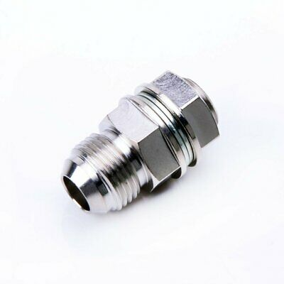 Turbo Oil Pan Sump Return Drain Adapter Bung Fitting 10AN to M18x1.5 no Welding