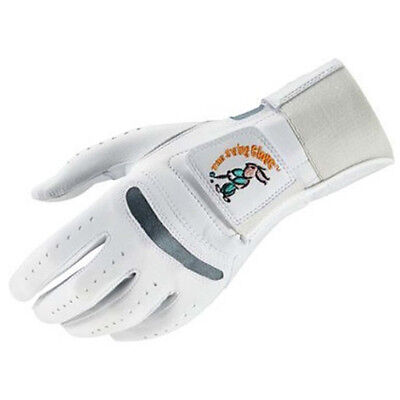 Dynamics Swing Glove - Golf Trainer, Mens, Right Hand (LH Player), X-Large, New