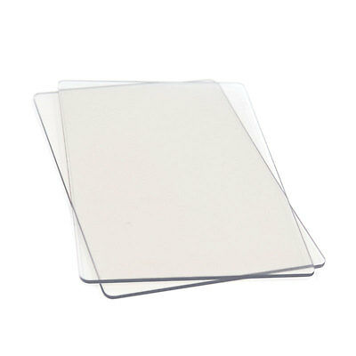 SIZ655093 Sizzix Bigshot Replacement Cutting Pad/Plate/Mat - Standard Pair