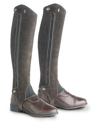 Tredstep  XTREME Half Chaps Various Sizes and Colours SALE