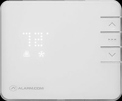 Alarm.com Smart Thermostat Z-wave ADC T2000 Just Released! AUTHORIZED DEALER