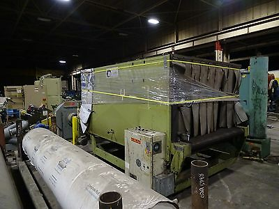 "60"" Wide X 30"" Tall Comil Cb - 250 Shrink Wrapping Machine"