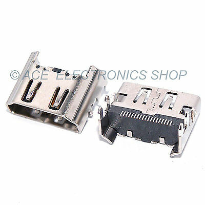 NEW HDMI Port Connector Socket For Sony PlayStation 4 PS4 Motherboard CUH-1215A
