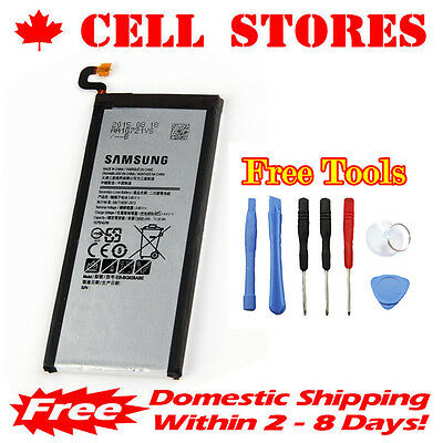 Original OEM Samsung Galaxy S6 Edge + Plus Battery EB-BG928ABA 3000mAh + Tools