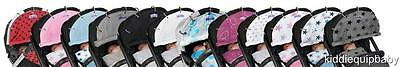 Dooky Shade Baby Buggy/Car Seat/Pram Wind Noise UV Protection Roll Up Sun Canopy
