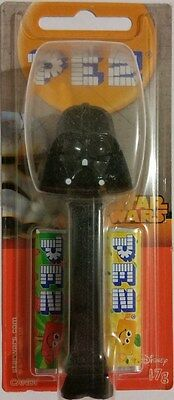 Darth Vader Star Wars PEZ L15205