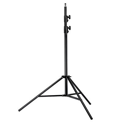 Neewer 9ft Feet Heavy Duty Studio Light Stands 3 Segments 260CM for Video Photo