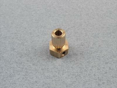 Ractive Couple  - Plain Bore Insert 4.0Mm For Rc Model Boats