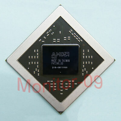 Original AMD 216-0811000 BGA IC Chipset with solder balls -NEW-