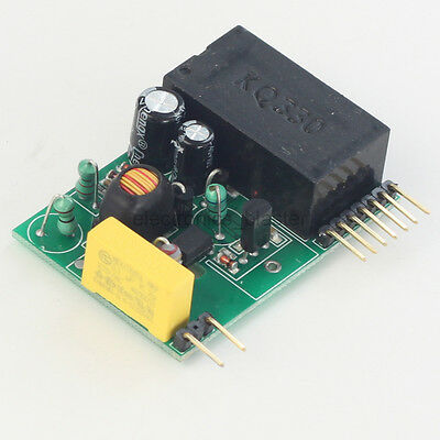 KQ-130F Power Line Carrier Module Distance for Arduino
