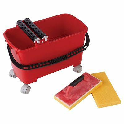 Grout Clean Up System - Tiling Tools - Grouting - (Uybwmt)
