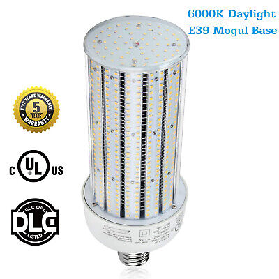 400W Metal Halide Replacement LED Corn Bulb Light 120W E39 Base 6000k Led Lamp