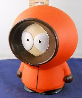 "South Park 1998 Antics 4"" Talking Deskmate Kenny *No Sound"