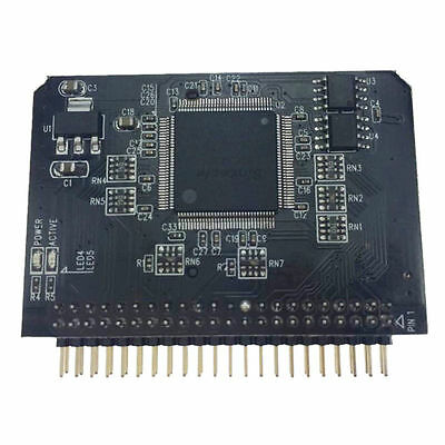 44-Pin Male IDE To SD Card Adapter BF