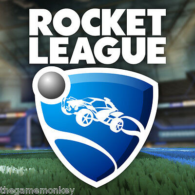 ROCKET LEAGUE [PC] Steam key