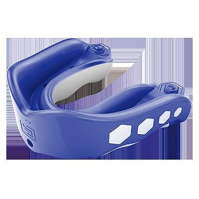 Shock Doctor Flavor Fusion Gel Max Convertible Mouthguard