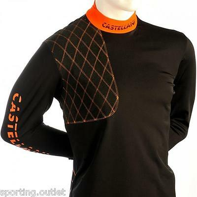 Castellani Hydro Shirt Right Handed Shooting Stretch Breathable Water Resistant