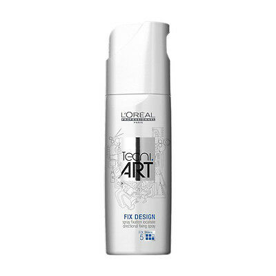 Spray Fix Design Tecni Art  200ml L'Oréal Professionnel