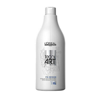 Spray Fix Design Tecni Art recharge 750ml L'Oréal Professionnel