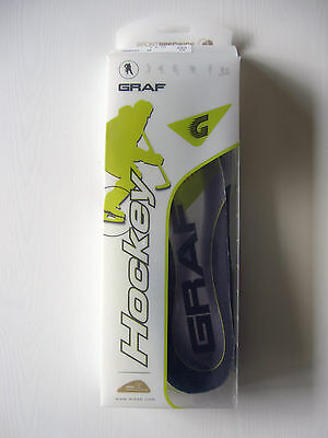 Graf Step-In Hockey Skate Footbeds! New, JR SR Small Medium Large X-Large Insole