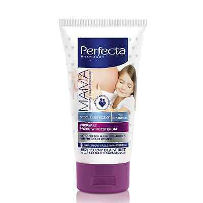 Perfecta Mama Anti Stretch Mark Treatment For Pregnant Women Paraben FREE