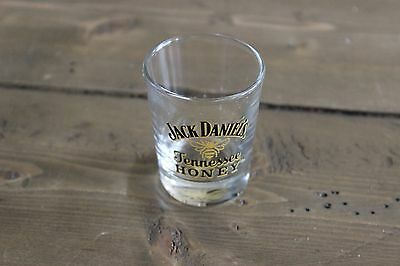 Jack Daniels Tennessee Honey Shot Glass