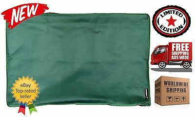 34 Inch Green Waterproof Television Cover, Outdoor TV Cover