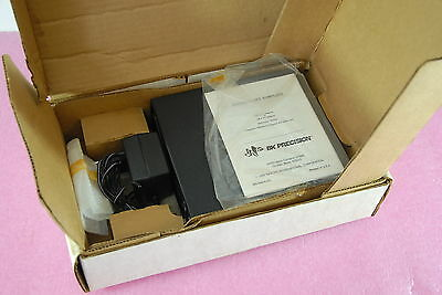BK Precision 1803A 100Mhz Frequency Counter New In Box