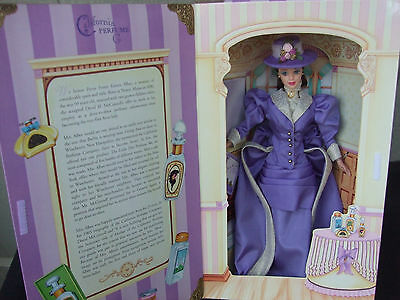 Mrs. P.F.E. Albee Barbie First in Series Special Edition 1997 NRFB MIB