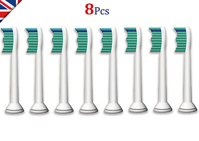 1-12x SONICARE TOOTHBRUSH HEADS COMPATIBLE WITH PHILIPS HX6013 HX6011 PHILLIPS