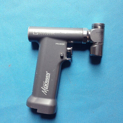 Conmed Linvatec Hall MPower Pro6300  Sagittal Saw  Handpiece