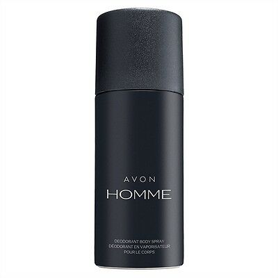 Avon Homme Spray Corporal