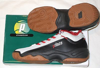 NEW Prince indoor 3 shoes mens 7