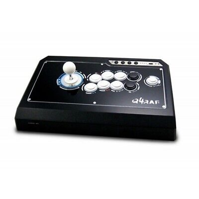 QanBa Q4 RAF Joystick Pro Fighstick Giochi Arcade 3in1 Playstation3/XBOX/PC