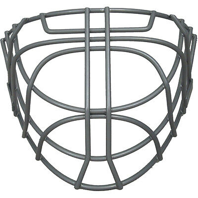 Hockey Goalie Cage Goalies Equipment New Non Certified Cages Replacement Piece
