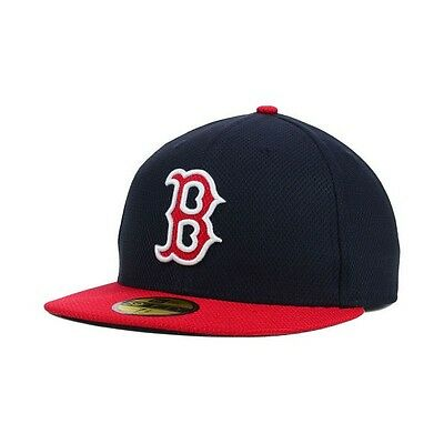 Casquette Boston Red Sox New Era MLB Diamond ERA 59fifty