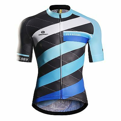 MONTON 2016 MENS Short Sleeve Cycling Jersey PRO Origin Bicycle Top ... bc9c0a493