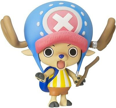 Bandai Tamashii Nations One Piece Chibi Arts Tony Tony Chopper Action Figure