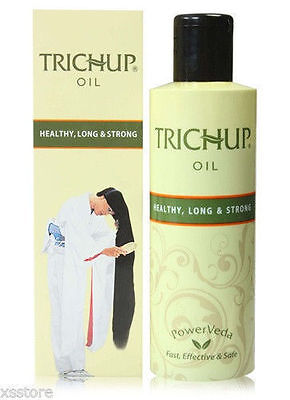 Trichup Oil 100ml  Healthy Long Strong Hair Care Hair loss anti dandruff